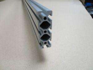 2060 Aluminium Extrusion/Profile 5mm T-slot ITEM Compatible