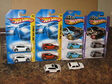 Hot Wheels Nice Lot of 10 Volkswagen Golf GTI Variation K Mart VW 07 New Models