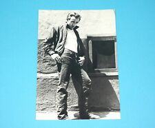 FILM STAR POSTCARD JAMES DEAN PHOTO CARD 1950s DUTCH HOLLAND