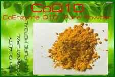 25 grams Pure CoQ10 (CoEnzyme Q10)  Powder FRESH POWDER!!*##^*
