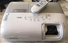 Proyector Epson EB-X6