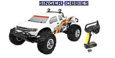 Corally 1/10 Mammoth Sp 2Wd Radio Control Desert Truck Brushed Rtr Cor00254 Hrp