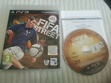 PS3 Game EA Sports FIFA STREET