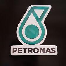 Etiqueta engomada del vinilo Mercedes AMG Petronas F1 equipo de Hamilton Schumacher