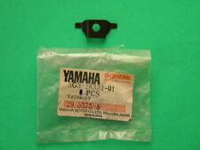 YAMAHA NOS RIVA 80 CV80 WASHER/BRACKET 5G3-28323-01
