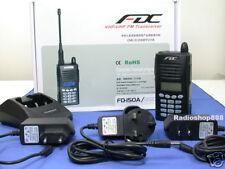 FDC FD-150A VHF 136-174 MHz Ham Radio