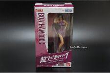 Bandai Super One Piece Styling Valiant Material Vol 2 Figure Boa Hancock
