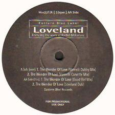 LOVELAND - The Wonder Of Love, Feat. Rachel McFarlane (Joe T. Vannelli)