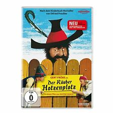 DVD * DER RÄUBER HOTZENPLOTZ  |  GERT FRÖBE # NEU OVP $