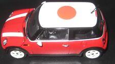 BMW Mini Cooper Japan 1:43 NEU