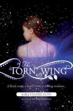 The Torn Wing (The Faerie Ring, No.2), Hamilton, Kiki, Good Condition, Book