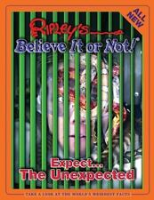 Annual: Expect... : The Unexpected 3 by Ripley's Believe It or Not Editors,...