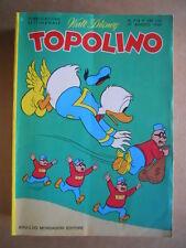TOPOLINO n°718    [G376] - OTTIMO - con bollino