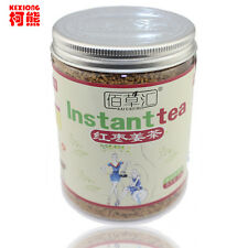 HERBORIST Instant Ginger Jujube Tea Canned 180g Brown Sugar tea for women health