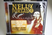 Nelly Furtado - Loose - The Concert, 2007 ,Music CD (NEW)