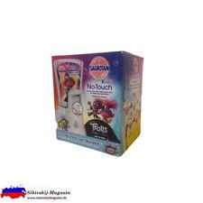Sagrotan Kids No Touch Gerät Trolls Edition inkl. 1 Entdecker-Power Nachfüller