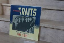 roy head and the traits - live it up ! (2010) scellé