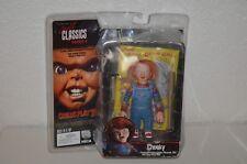 Chucky Cult Classics Series 4 - Child's Play 3 Figure - Neca Reel Toys Good Guys