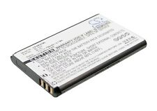 Premium Battery for Nokia 1101, 6680, 6265i, 3125, 2255, 6670, 3100, 1110i, 2300