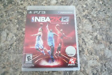 PlayStation PS3 NBA 2K13 Game Only