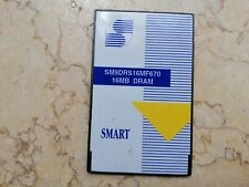 SMART 16MB DRAM CARD SM9DS16MF670