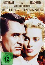 Über den Dächern von Nizza (Grace Kelly - Cary Grant)                | DVD | 070