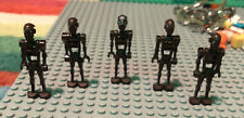 Lego Star Wars Commando Droid Lot of 5