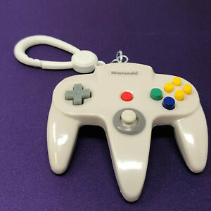 Nintendo 64 Controller - Backpack Buddies Classic Console Keychain