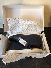 Brand New lambretta Mens Chuka Uk Size 12 Shoes Ankle High Boot Navy