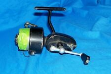 Spinning Reel Garcia Mitchell Fresh Water Fishing Fish Old Vintage Spin Open Fac