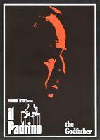 Plakat Die Padrino Marlon Brando Francis Ford Coppola Al Pacino Duvall PP1