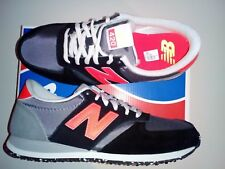 New Balance WL 420C Damen Leder Sneaker Sportschuhe mehrfarbig Größe 37 NEU