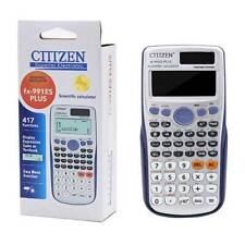 Multi-functional Scientific Calculators Computing Tool for Office Use Supplies