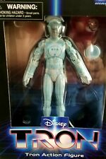 "Disney Tron 7"" Action Figure 2019 Diamond Select . Tron Disney Movie Nm+ ."