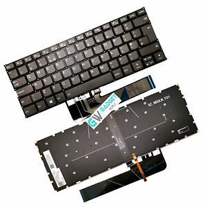 New for Lenovo Yoga 730-13IKB 730-13IWL 730-15IKB 730-15IWL UK Keyboard backlit