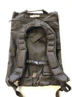 US ARMY Indian Fire Pump Pack Rucksack schwarz ca. 60 cm x 38 cm