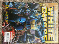 White Dwarf Back Issues Multi-Listing - Issues 201-300