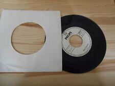 """7"""" POP Hi 'Los-When I REMEMBER/Whistlin Down (2) canzone test pressione Philips"""