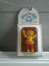 Cabbage Patch Kids  (Actionfiguren Serie) Blisterpackung  Peggie Hope""