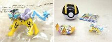 Pokemon Get Collections Candy I Choose You! RAIKOU in ULTRA BALL Takara Tomy New