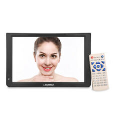 11.6inch Digital Analog Televisions DVB-T-T2 Portable TV for Home Car Airplane