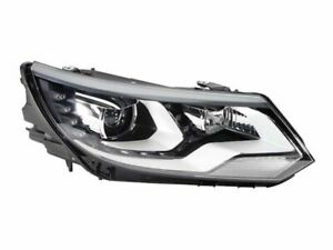 For 2018 Volkswagen Tiguan Limited Headlight Assembly 17398CH