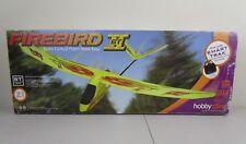 Hobbyzone Firebird II ST IIST 2 Radio Control Airplane Plane