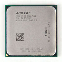 AMD FX-Series FX-4130 CPU Processor FD4130FRW4MGU 3.8 GHz Socket AM3+