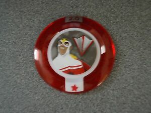 Disney Infinity 2.0 Marvel Super Heroes Power Disc - Ultimate Falcon   NEW