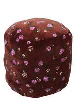 Cotton Blend Art Floral Decorative Cushions & Pillows