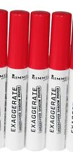 2 x Rimmel Exaggerate Undercover Shadow Primer | RRP £10|