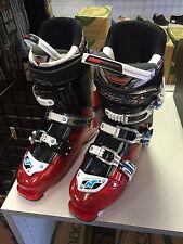 New in box Nordica FireArrow F3 Ski Boots size 27.5 men's = 9.5 standard shoe