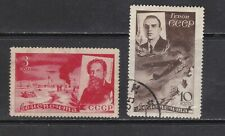 Soviet stamps 1935 SC#C59;C61 Mint/Used U05007