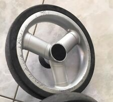 Single REAR Wheel For Strider Compact  Pram Stroller Spare Part version.